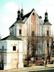 kościół podw