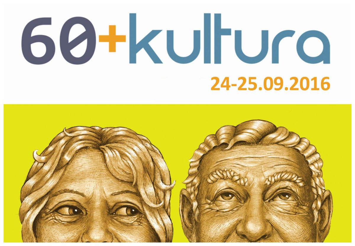 60+ Kultura w Muzeum Regionalnym w Łukowie