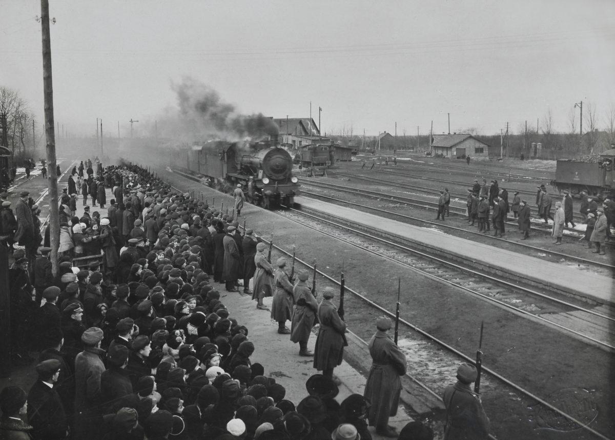 150 rocznica Kolei Warszawsko – Terespolskiej