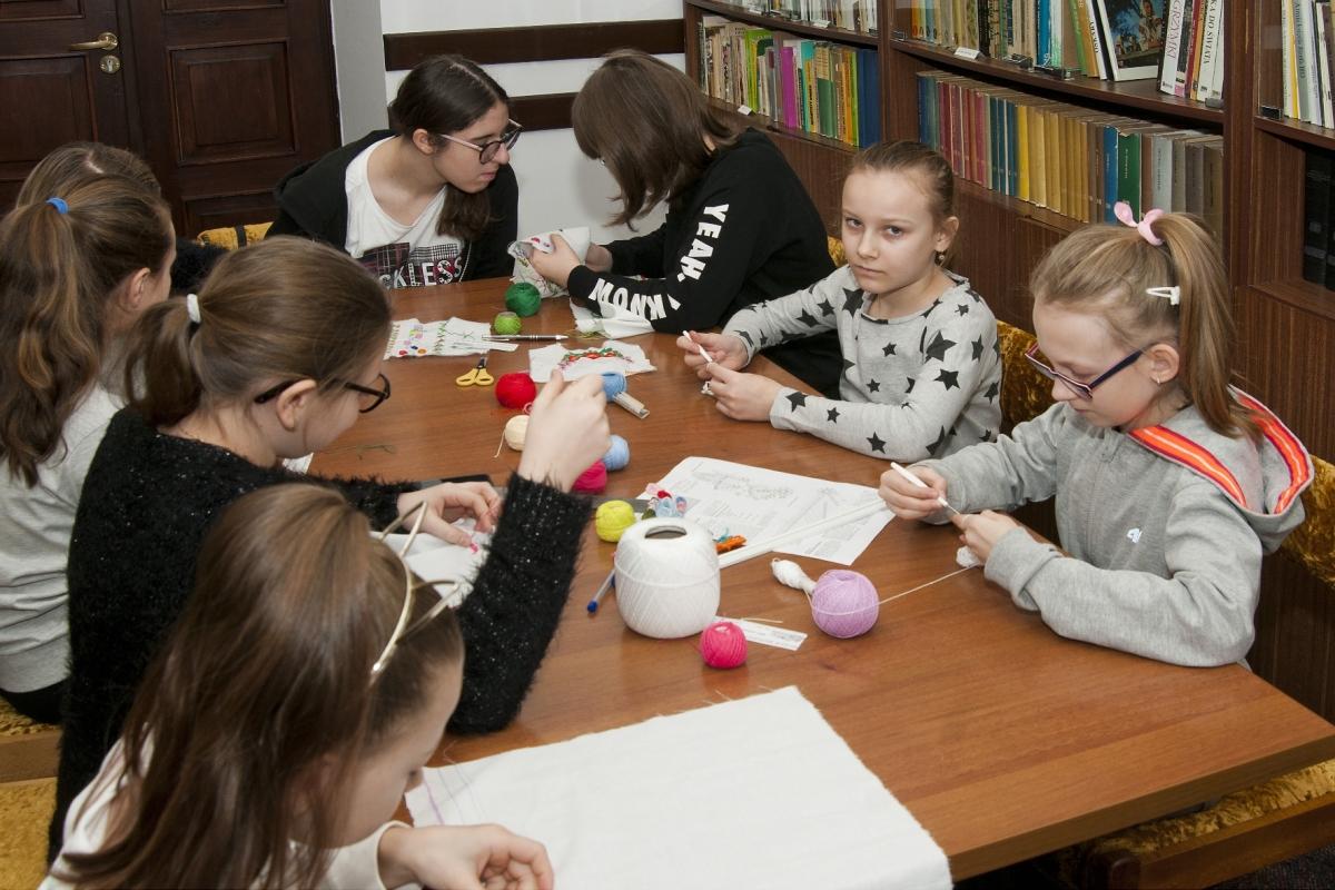 Ferie 2020 w Muzeum Regionalnym w Łukowie