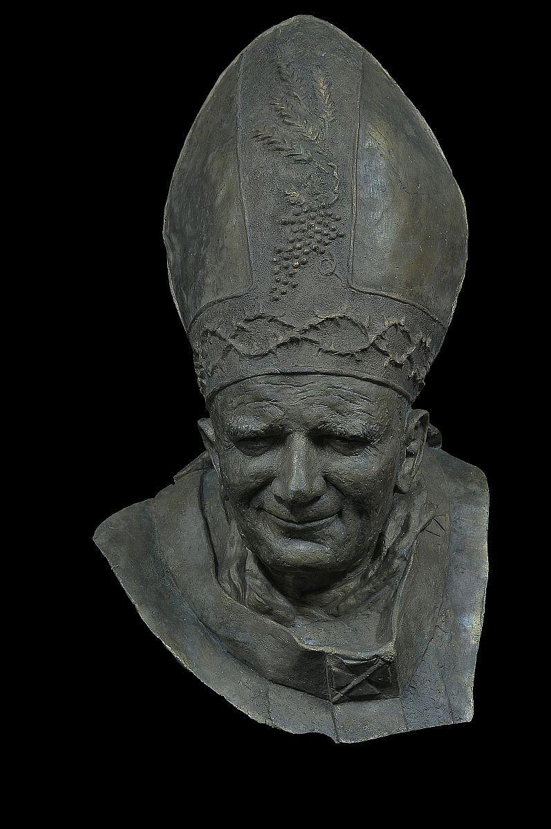 """""""Święty Jan Paweł II – wielki syn naszej ojczyzny"""""""