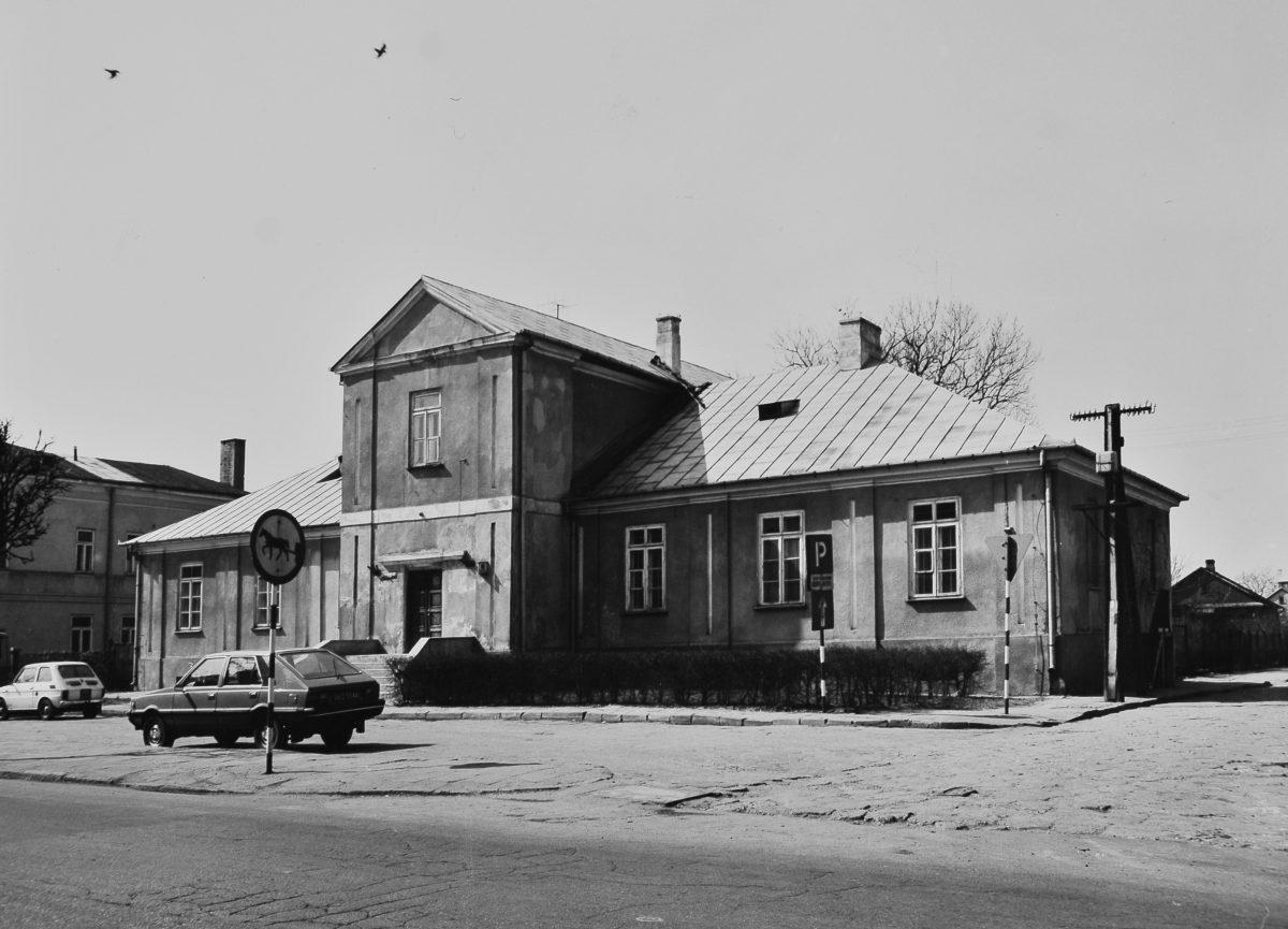 Historia Muzeum Regionalnego w Łukowie